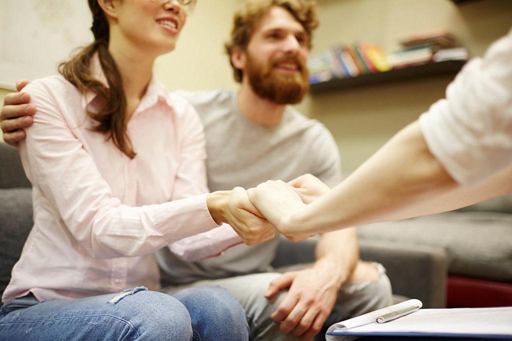 Parents séparés - Espace Médiation - Médiation familiale