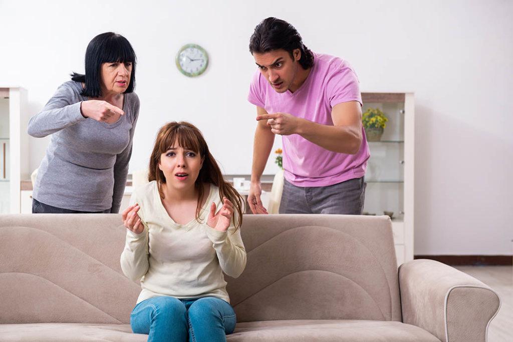 Famille dans sa diversité - Espace Médiation - Médiation familiale