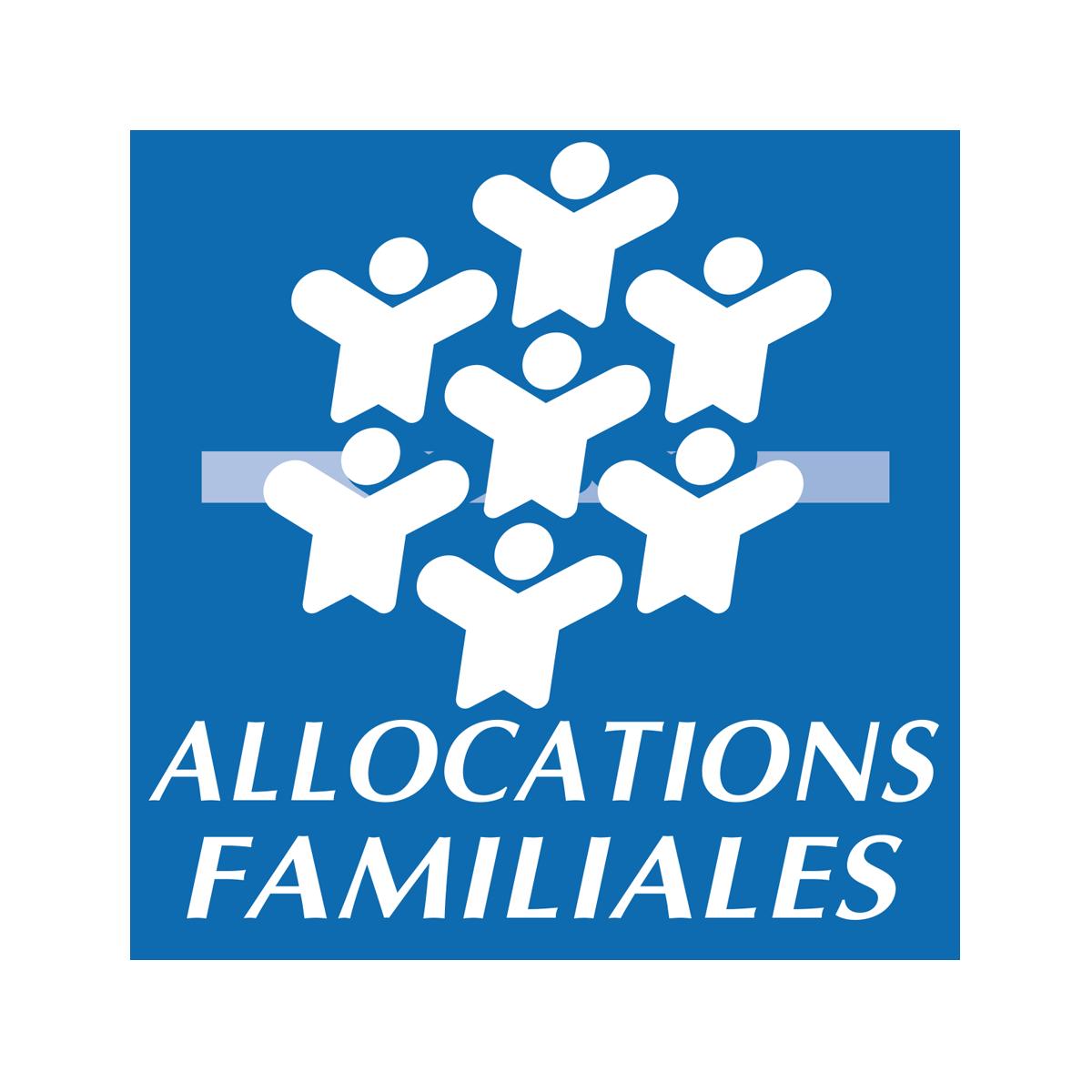 logo caf - Espace Médiation - Médiation familiale - Rennes