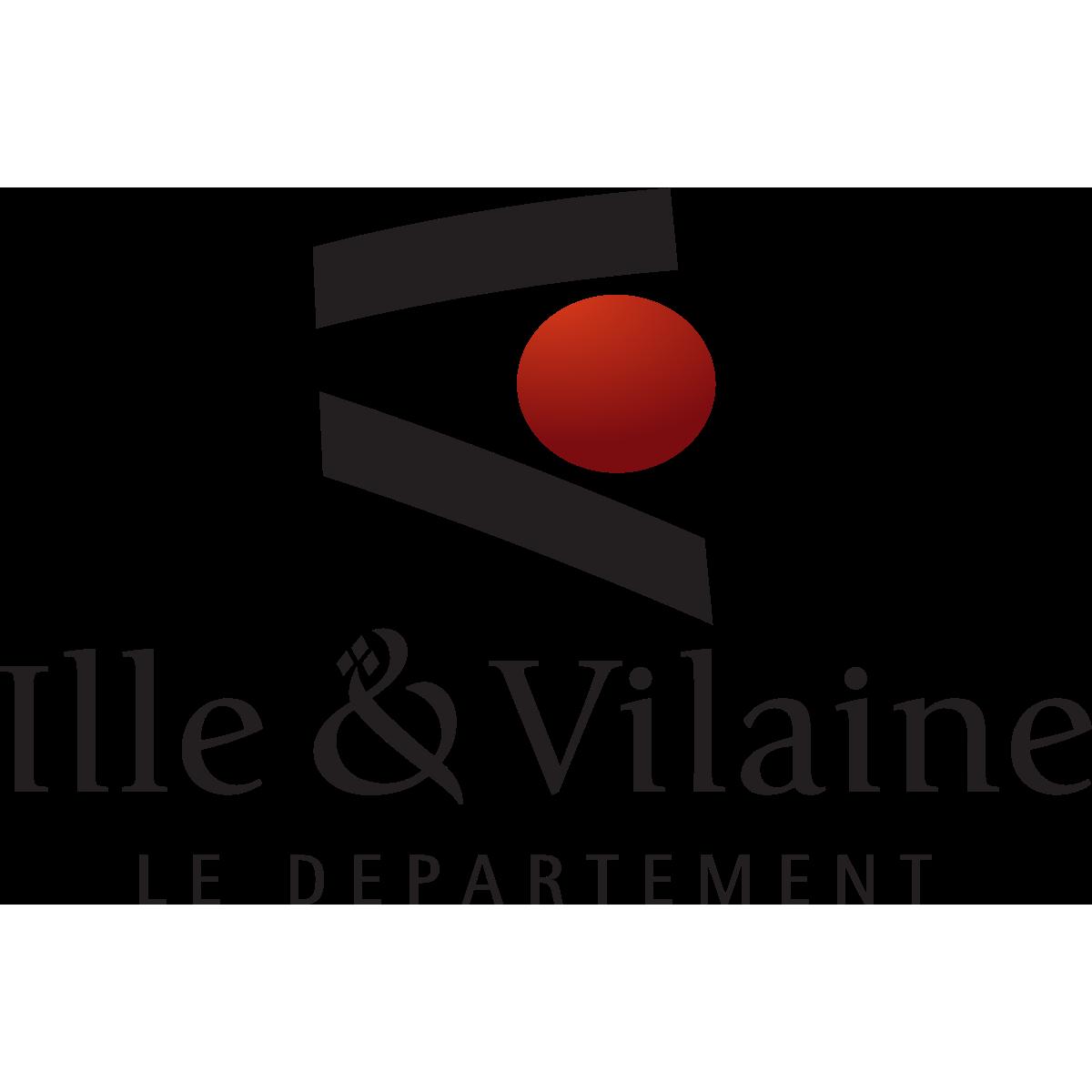 logo ille et vilaine - Espace Médiation - Médiation familiale - Rennes
