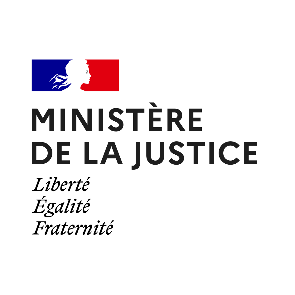 logo ministère justice - Espace Médiation - Médiation familiale - Rennes