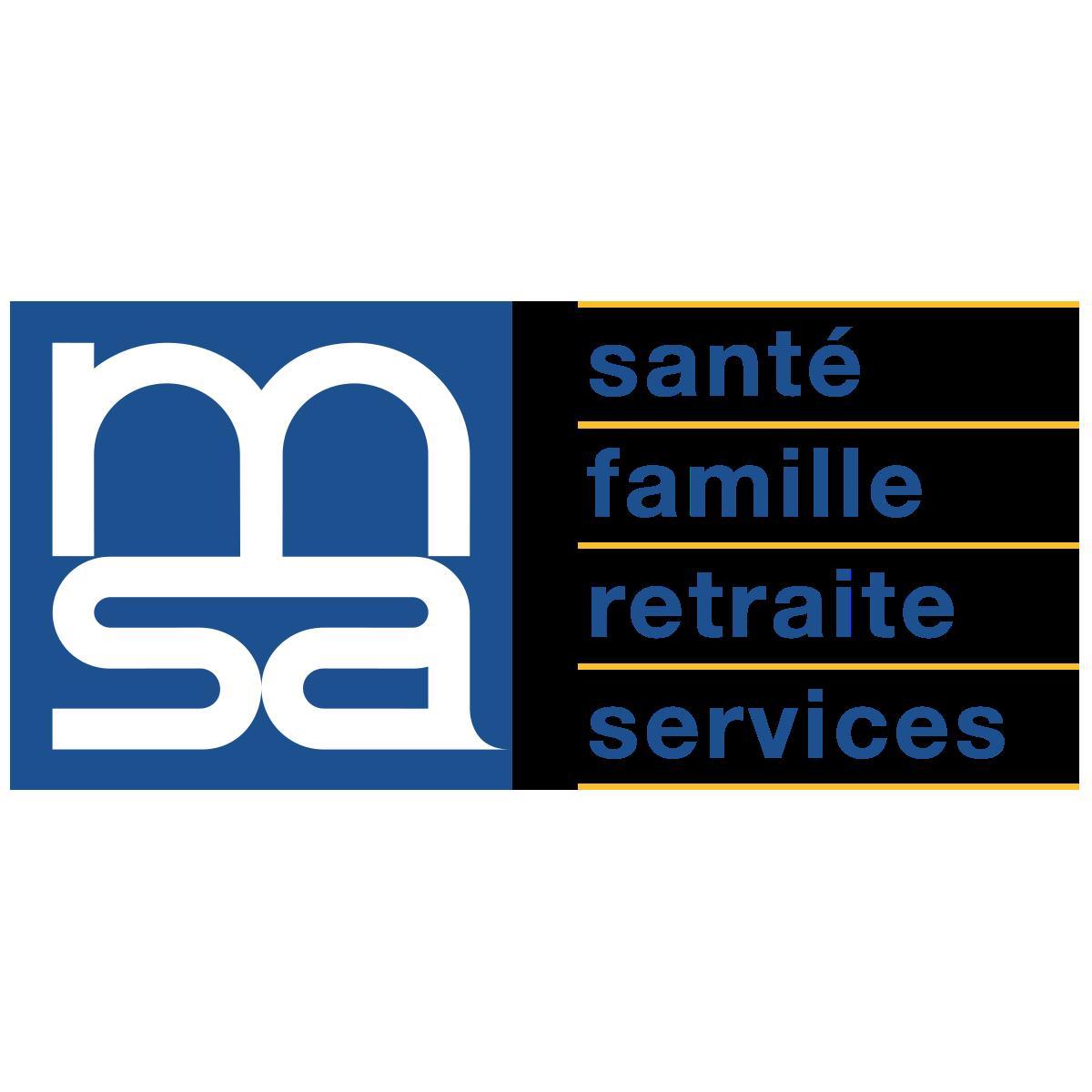 logo msa - Espace Médiation - Médiation familiale - Rennes