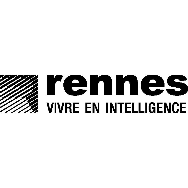 logo ville de rennes - Espace Médiation - Médiation familiale - Rennes